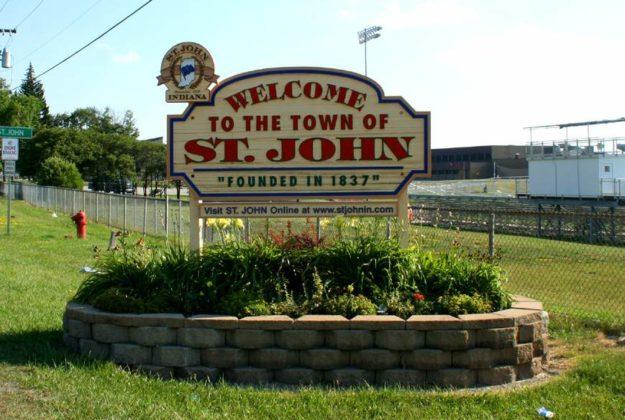 saint john 2